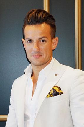 Fabien Beretta